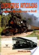 Brazilian articulated steam locomotives