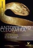 York Notes on William Shakespeare's 'Antony and Cleopatra