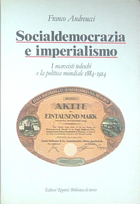 Socialdemocrazia e imperialismo