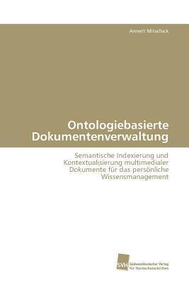 Ontologiebasierte Dokumentenverwaltung