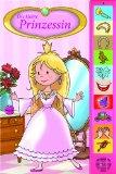 Die kleine Prinzessin. 10-button