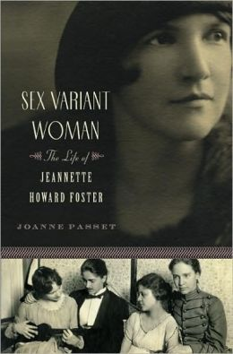 Sex Variant Woman