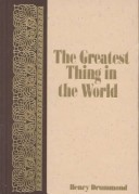 The Greatest Thing i...