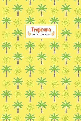 Tropicana Dot Grid N...
