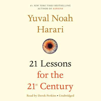 21 Lessons for the 2...