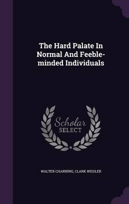 The Hard Palate in N...