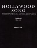 Hollywood Song