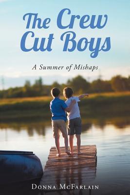 The Crew Cut Boys