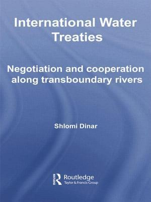 International Water Treaties