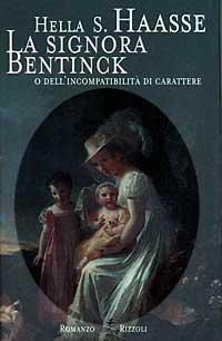 La signora Bentinck