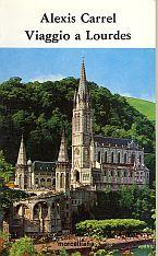Viaggio a Lourdes