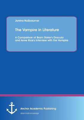 The Vampire in Literature