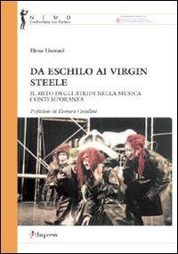Da Eschilo ai Virgin Steele