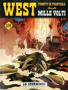West - Fumetti di frontiera n. 20