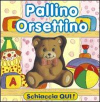 Pallino orsettino