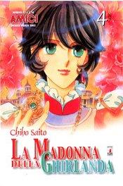 La Madonna Della Ghirlanda 4