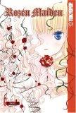 Rozen Maiden Volume 6