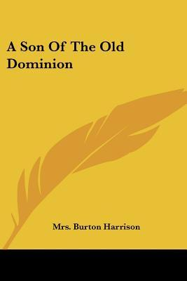 A Son of the Old Dominion