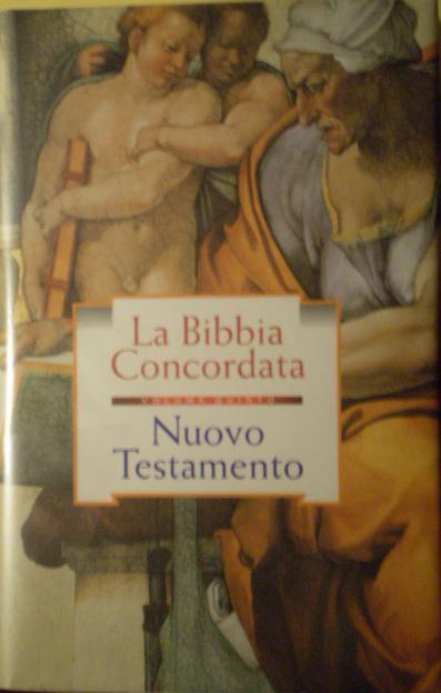 La Bibbia Concordata