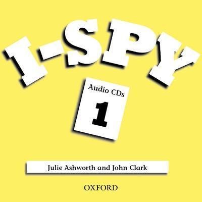 I-Spy 1