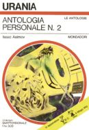 Antologia personale n. 2