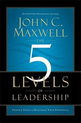The 5 Levels of Lead...