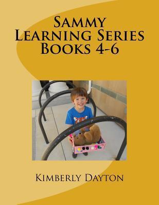 Sammy Learning Series, Books 4-6