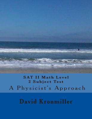 SAT II Math Level 2C Subject Test