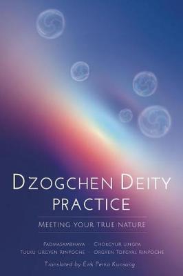 Dzogchen Deity Pract...