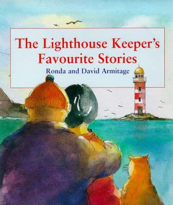 The Lighthouse Keeper's Favourite Stories
