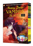 Nancy Drew The New C...