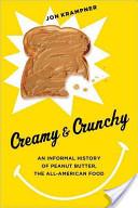Creamy and Crunchy