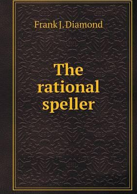 The Rational Speller