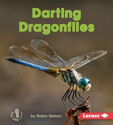 Darting Dragonflies