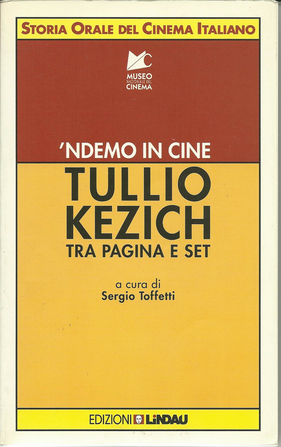 'Ndemo in cine