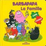 Barbapapa, la famill...
