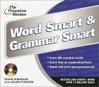 The Princeton Review Word Smart & Grammar Smart CD