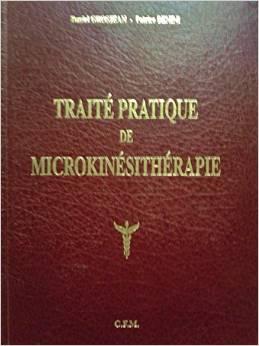 Traité pratique de microkinésithérapie
