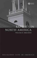 Baptists in North America