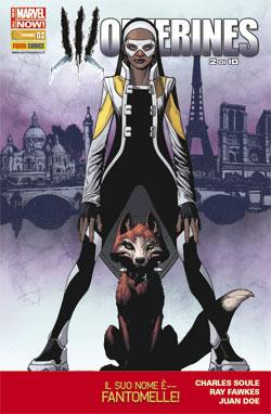 Wolverine n. 314