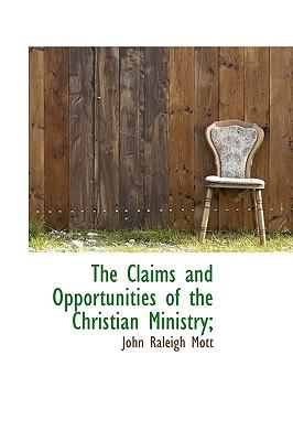 The Claims and Oppor...