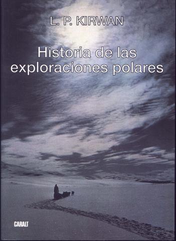 Historia de las exploraciones polares