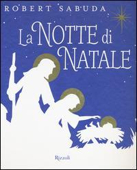 La notte di Natale. Libro pop-up. Ediz. a colori