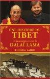 Une histoire du Tibet