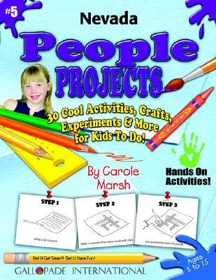 Nevada People Projects