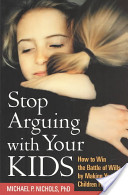 Stop arguing with yo...