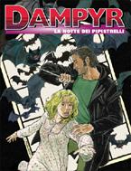 Dampyr vol.134