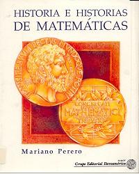 Historia e historias de matemáticas