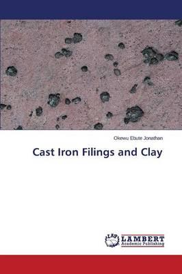 Cast Iron Filings and Clay