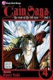 The Cain Saga, Volume 4 Part 1